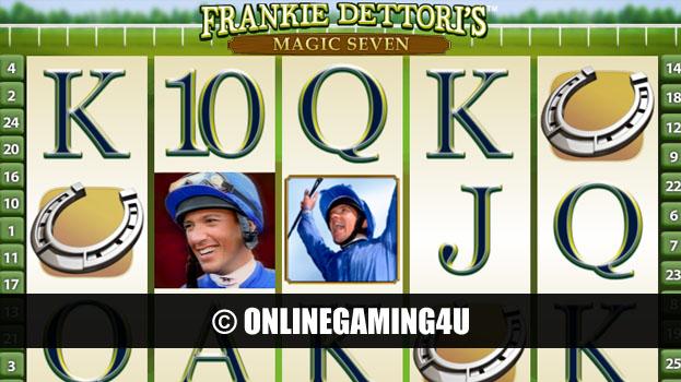 Frankie Dettori 57152
