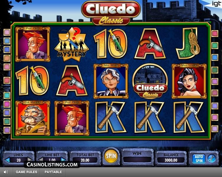 Slot Machine Chat 7726