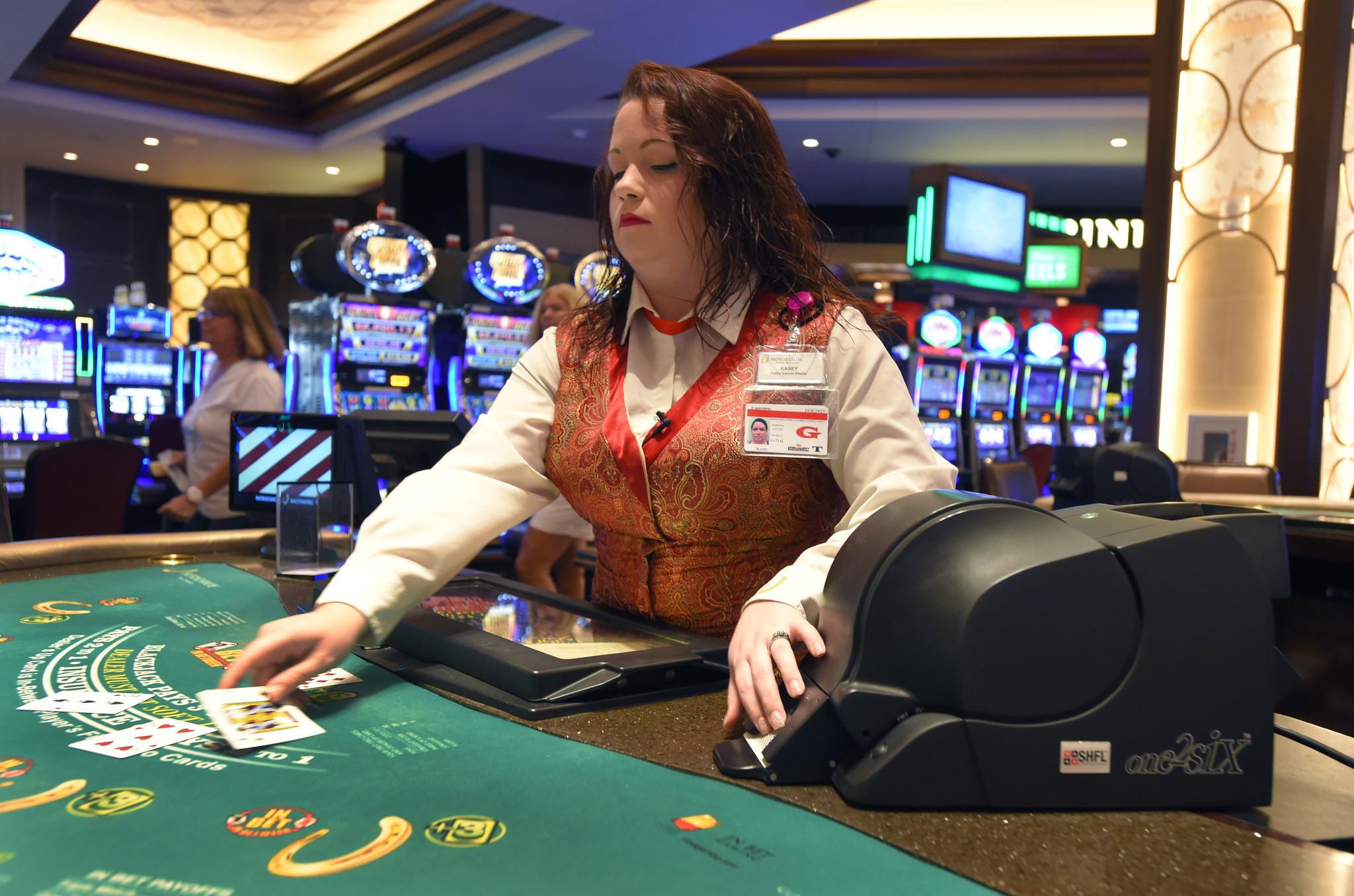 Professional Gamblers 45424