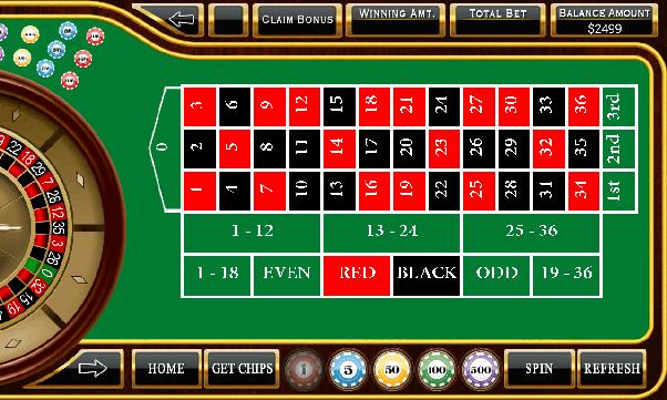 Blackjack Odds Casino 25176