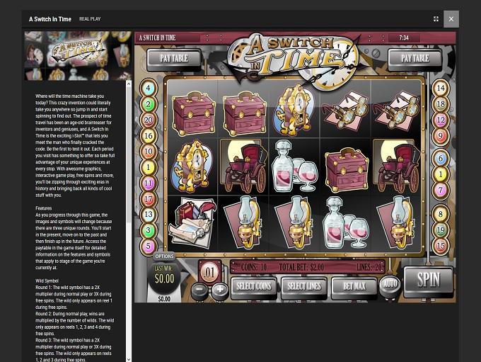 Casino Bitcoin 76917