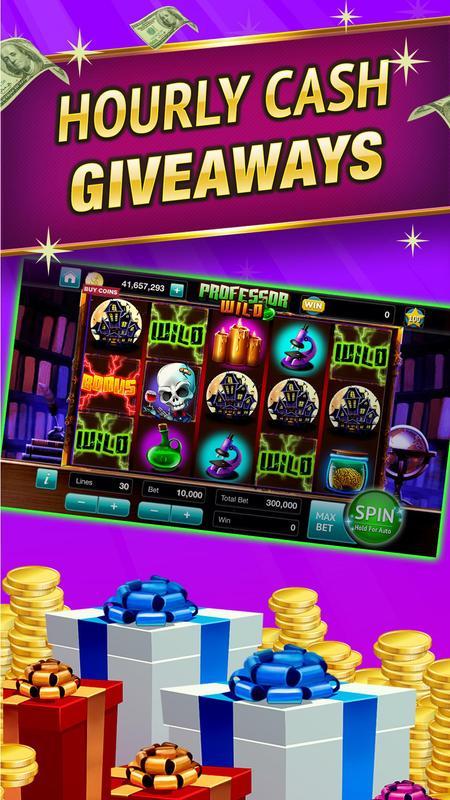 Slot Machines 39048