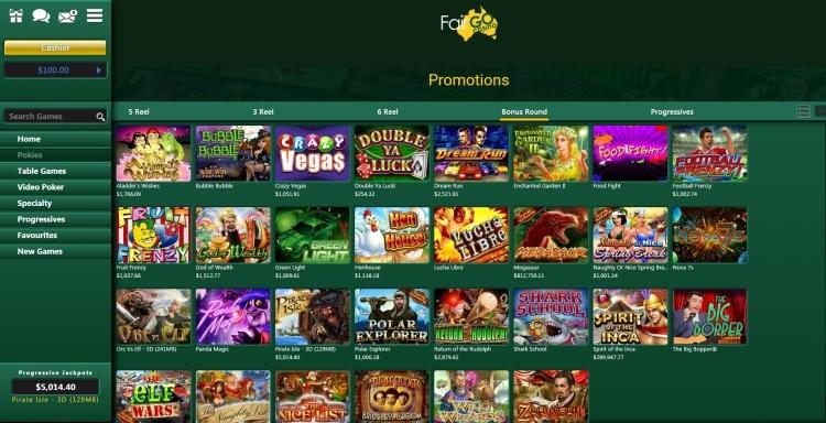 Casino Com Promotions 57172