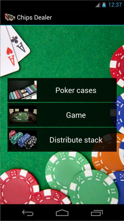 Poker Chip Values 97442