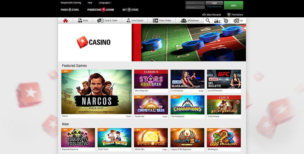 Online Casino Debit 48439