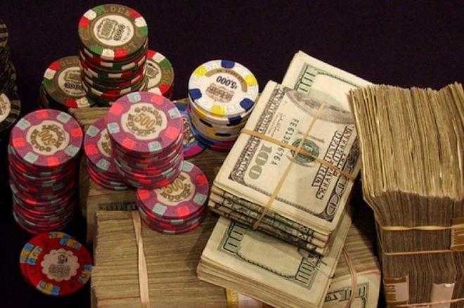 Cash in Hand 35911