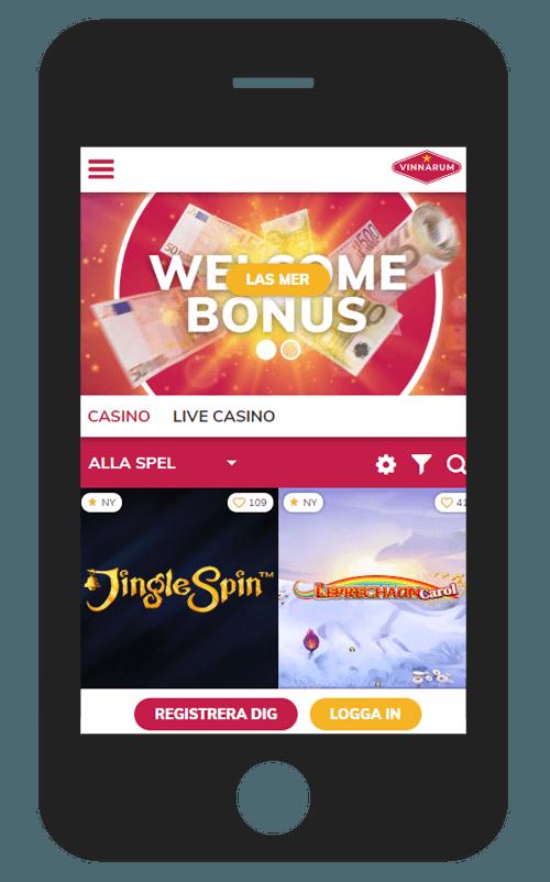 Mobile Casino 62819