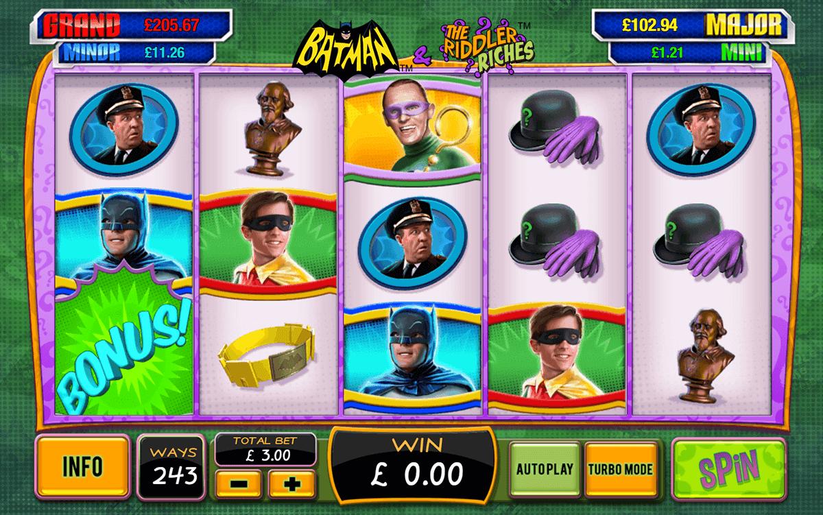 Batman the 9979