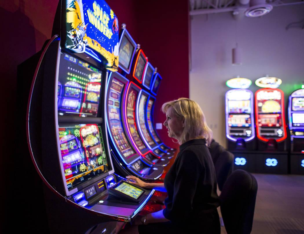 Gambling Education 58999