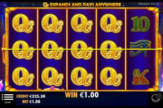 Lucky Stars Slot 40012