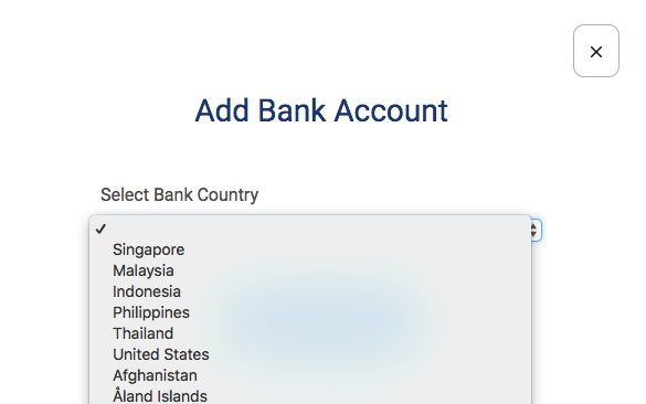 Account Withdrawal 31331