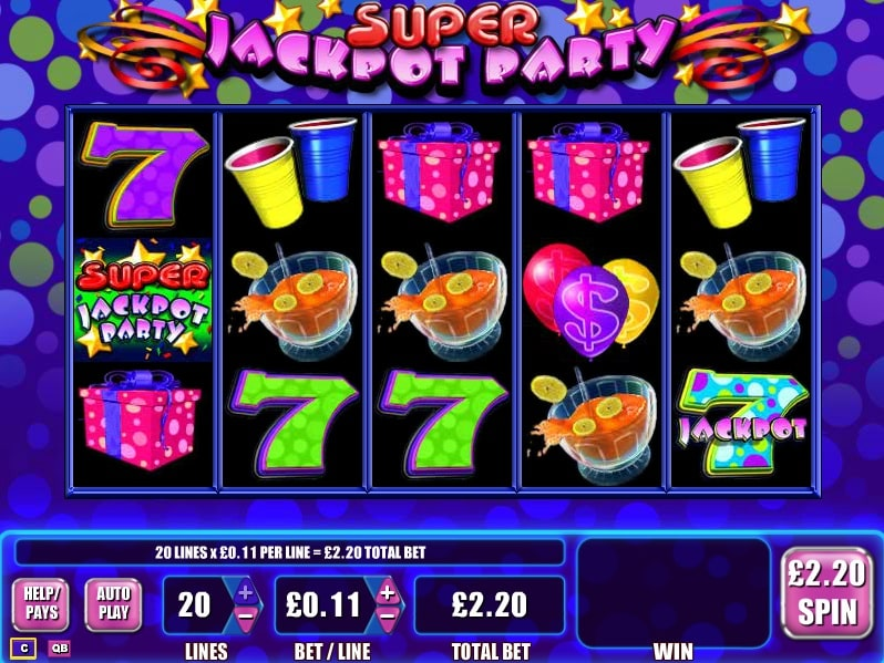Video Slots With 14981