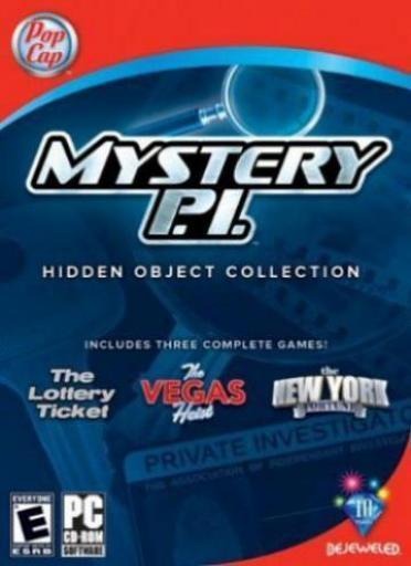 Mystery Lottery Casino 14584