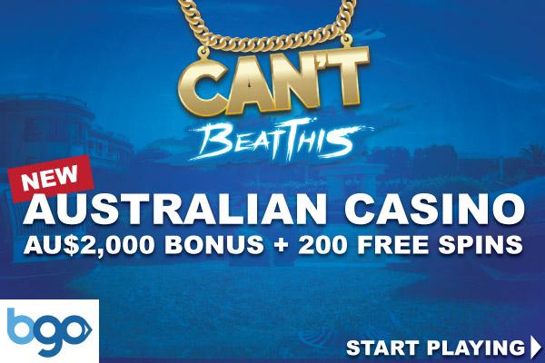 Best Australian 17323