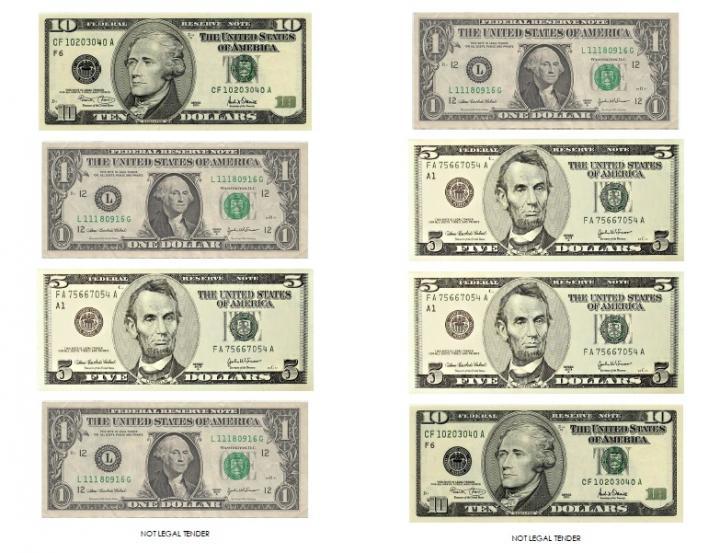 Front Money 43465