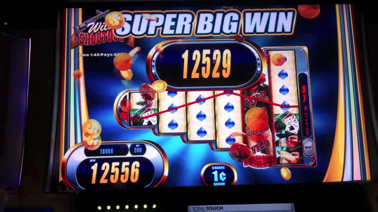 Free Casino Bonus 81741