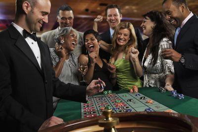 Smart Gambling 79645