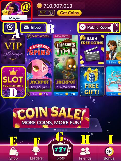 VIP Bitcoin Casino 35953