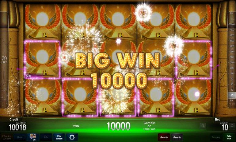 Slot Machine 6027