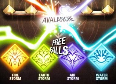 Elements the Awakening 70173