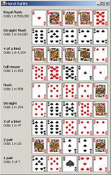 Low Hands 49073