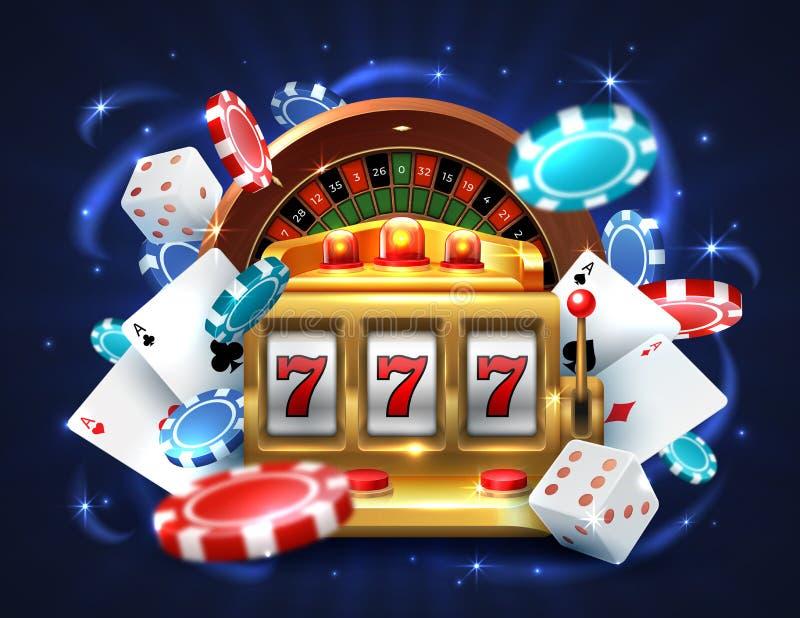 Casino Slot 57064