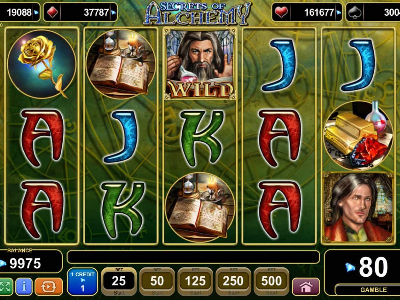 Slot Machine Secrets 14173