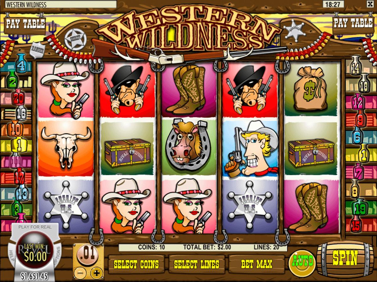 Western Slots Joo 79000