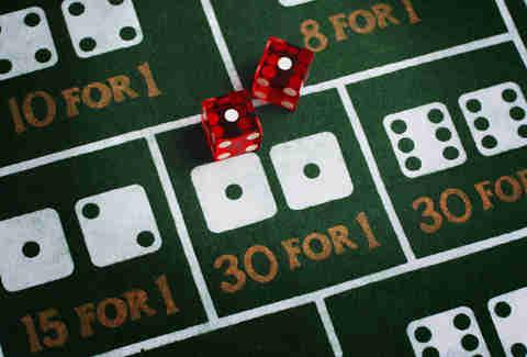 Casino Etiquette Greater 86950
