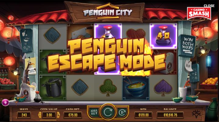 Hidden Slot 3133