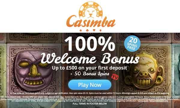 Cash Free Spins 23201