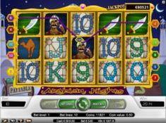 Slot Games 43110
