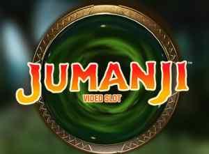 Jumanji Slot 91294