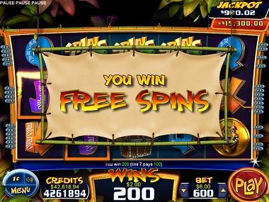 Party Casino 59912