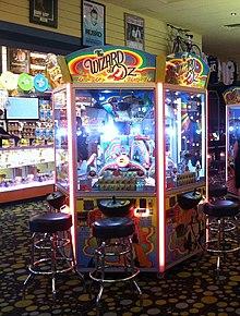 Casino Win 36077