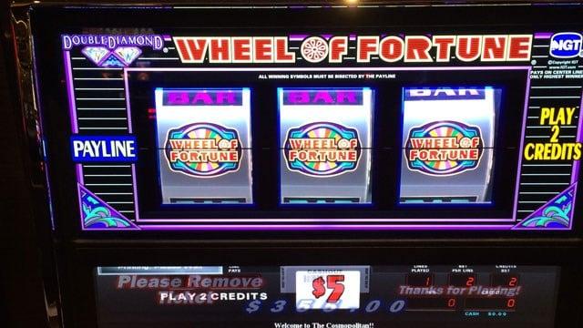 Recent Las Vegas 62866