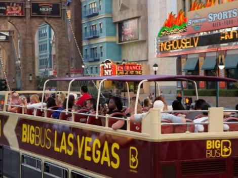 Las Vegas Casinos 23128