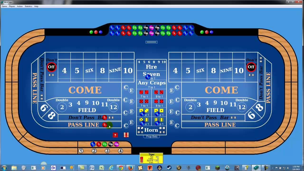 Hedge Strategy Casino 98771