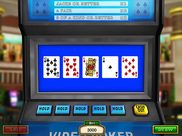 Different Systems Casino 85941
