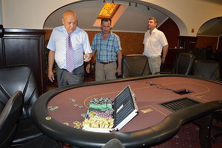 Slot Machine Money 97688