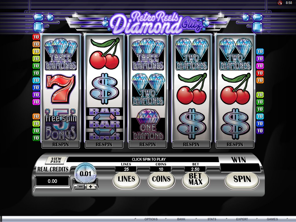 Diamond Valley Slot 59249