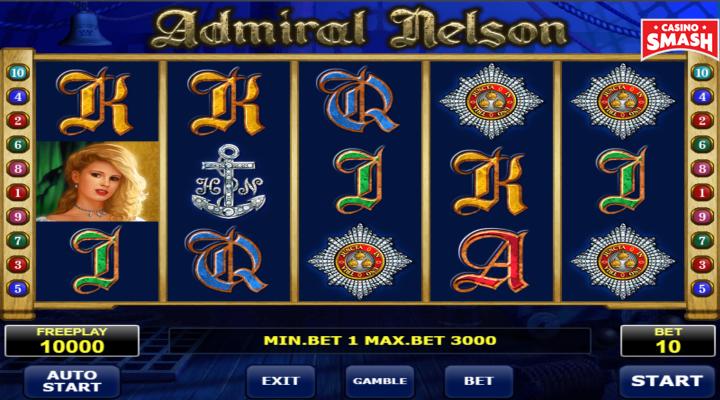 Hidden Slot 66243