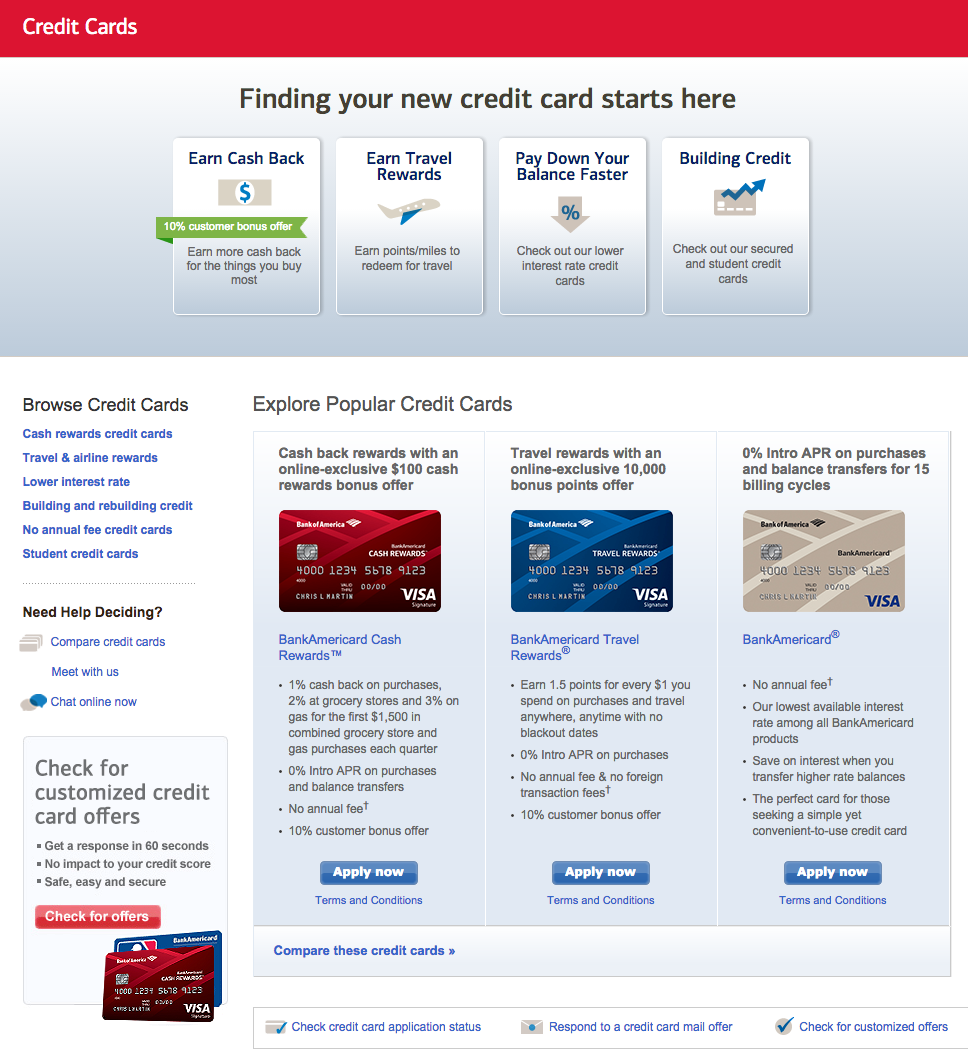 Credit Cards Banking 23343