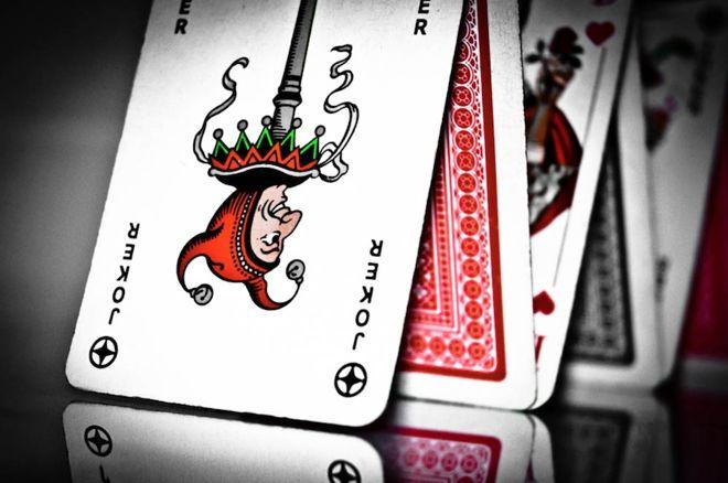 Joker Poker 32518