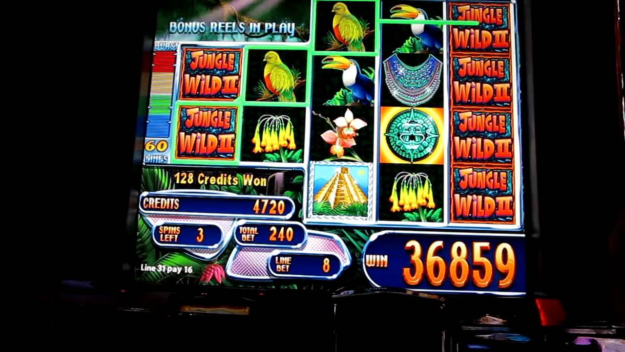 Jungle Games 43680