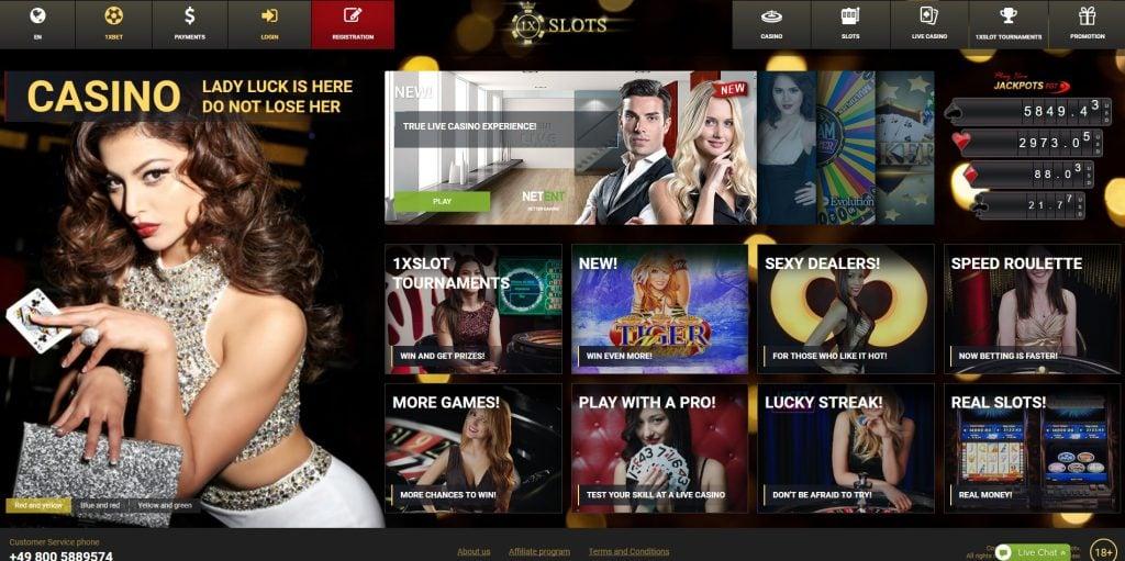 Casino Com Promo 67024