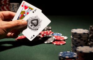 Technique for Blackjack 44631