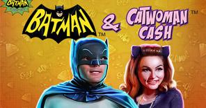 Batman Catwoman 21603