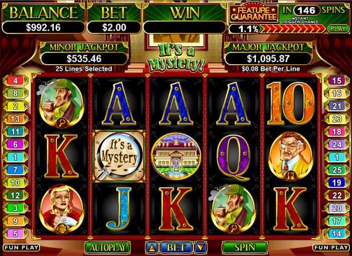 Casino Bonus Real 30683