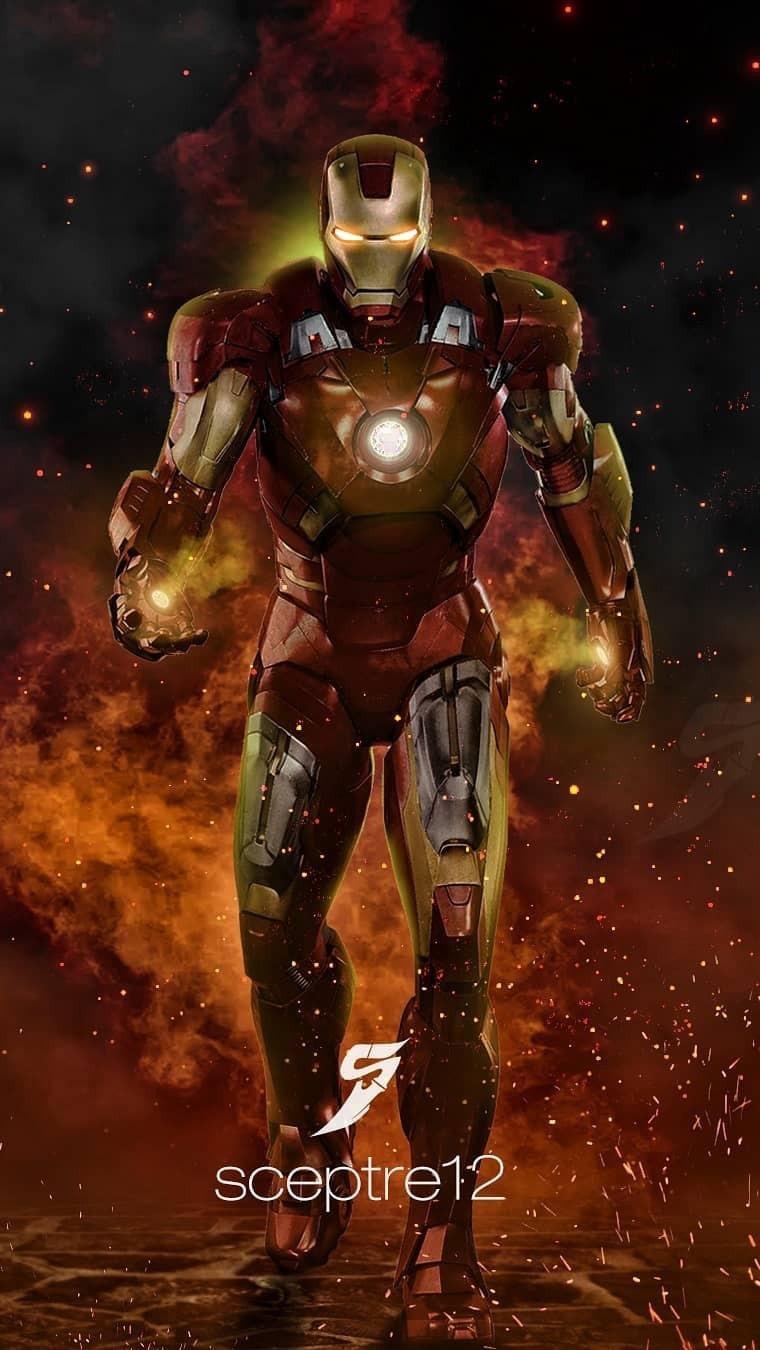 Iron Man 41144